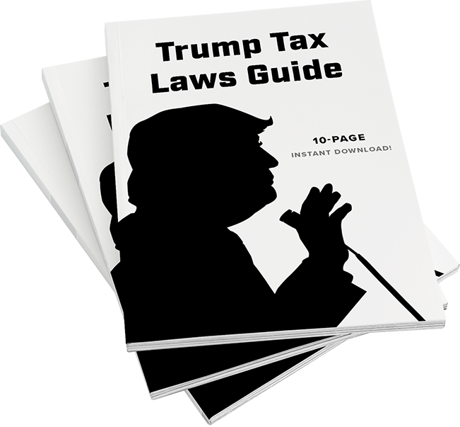 Trump Tax guide financial white paper from Strategic Wealth Designers
