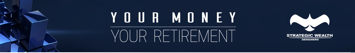 Logo for Your Money Your Retirement, weekly financial segments on WHAS11 TV