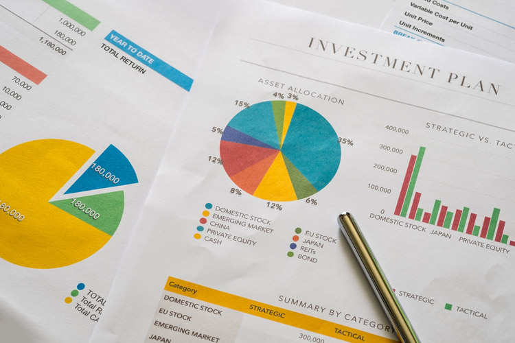 Mitigating Risk Goes Beyond Asset Allocations financial article from strategic wealth designers