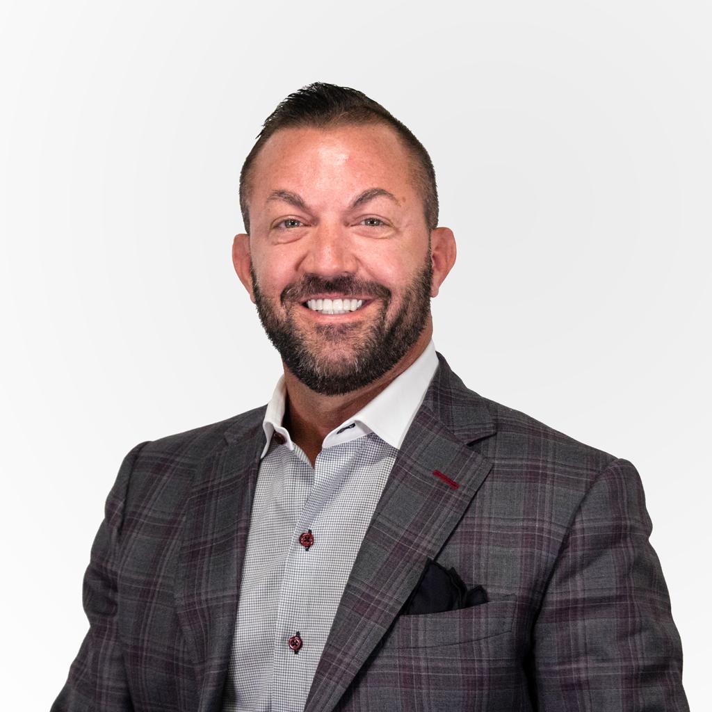 Dustin Stanley, Partner at Strategic Wealth Designers