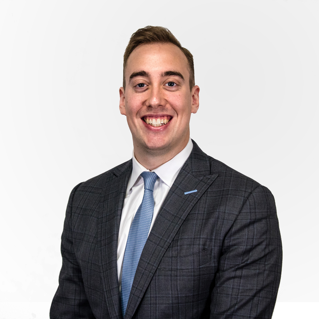 Jordan Schwartz, Portfolio Manager, Strategic Wealth Designers