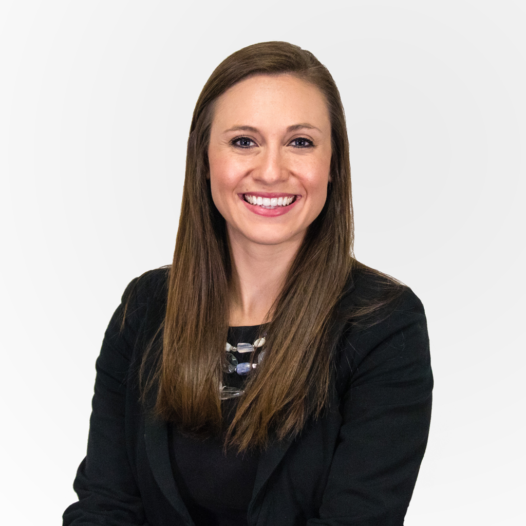 Mackenzie Perry, Relationship Manager, Strategic Wealth Designers