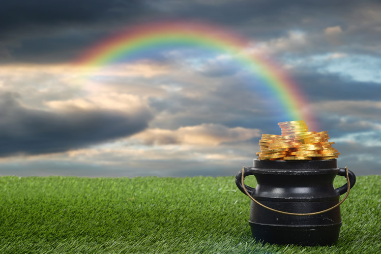 Debunking Market Myths financial article from strategic wealth designers