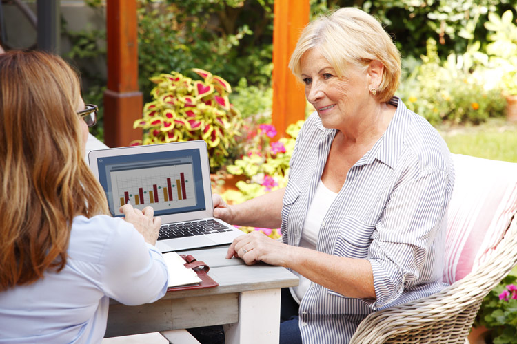 Women's Issues and Retirement financial article from strategic wealth designers