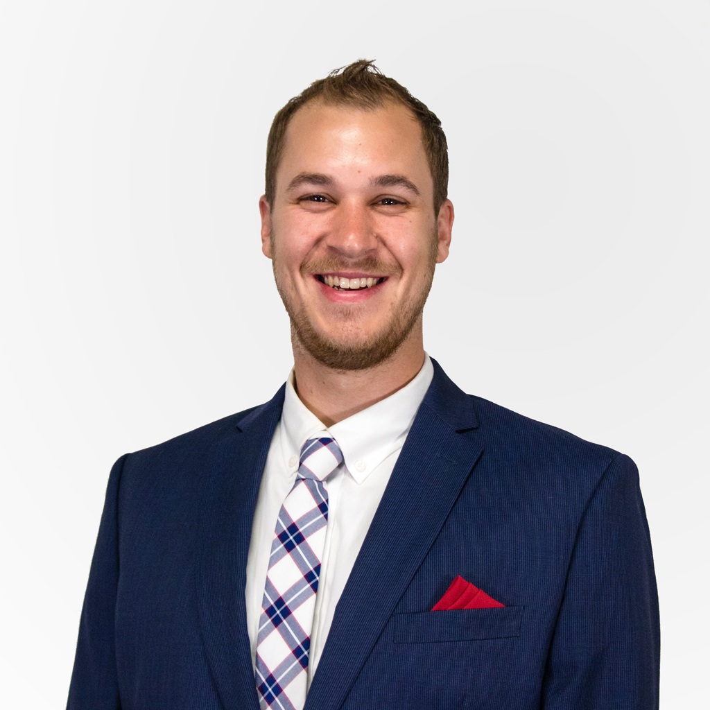 Zach Wright, Digital Marketing Manager, Strategic Wealth Designers