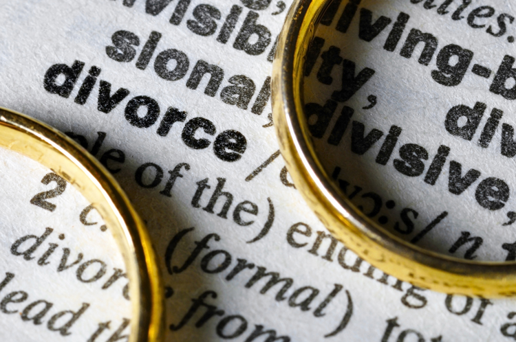 Tax Burden Shifts in Divorces