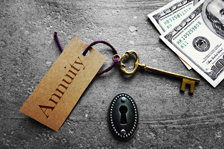 Annuity Strategies | Strategic Wealth Designers