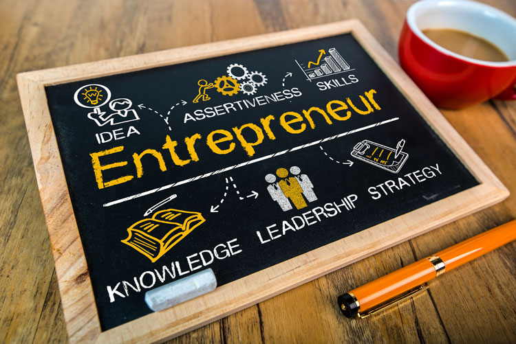 Succeeding as an Entrepreneur | Strategic Wealth Designers