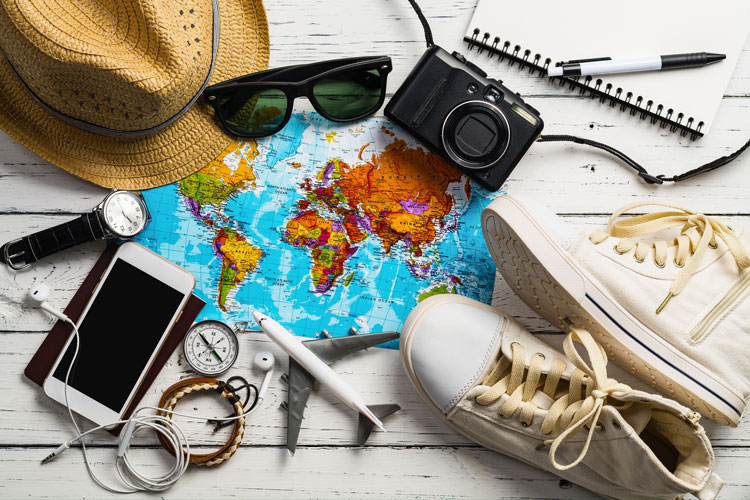 Travel Ideas | Strategic Wealth Designers