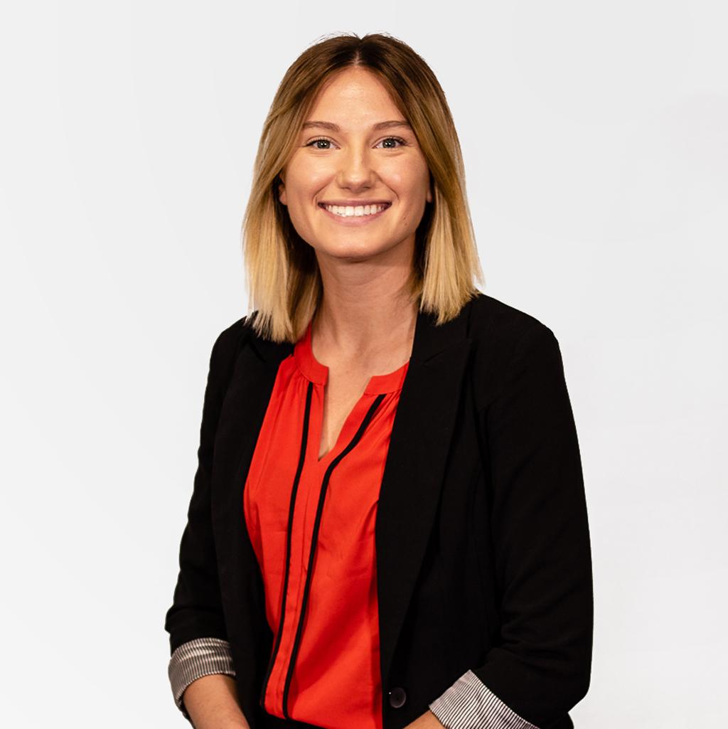 Lexi Maupin, Marketing Coordinator, headshot
