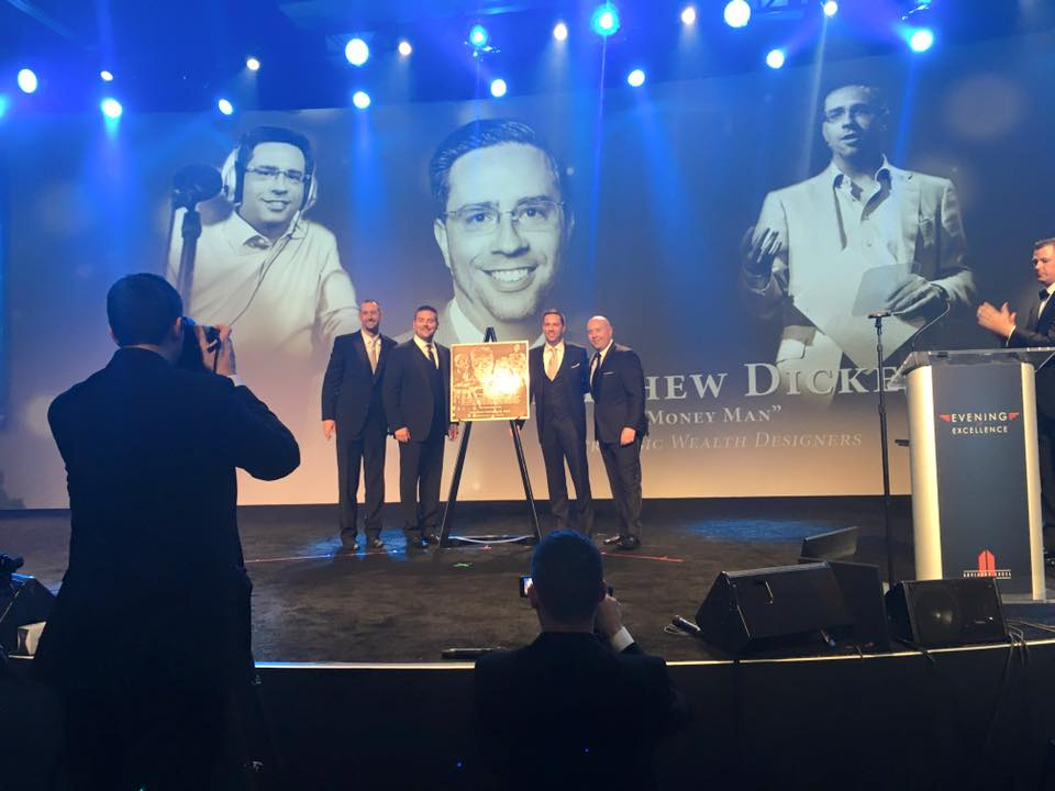 Strategic Wealth Design   AE Hall of Fame