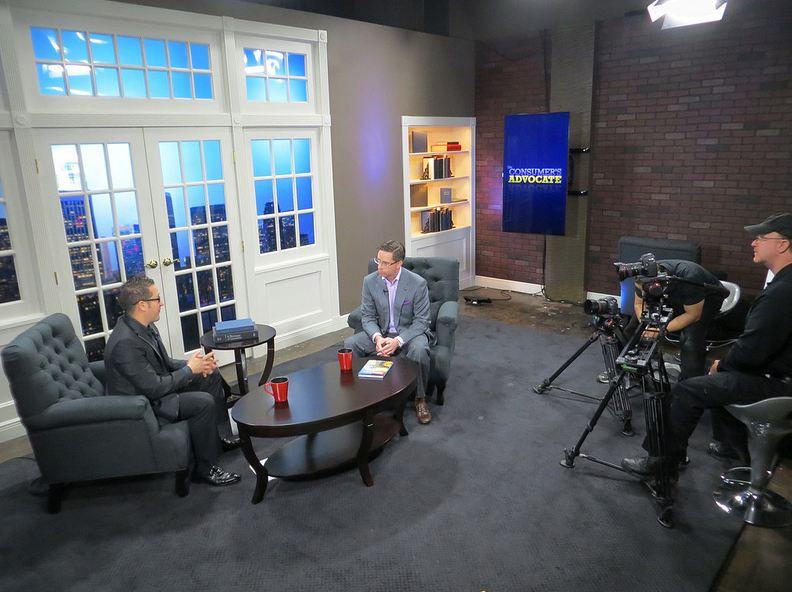 Strategic Wealth Design   Matt Dicken on the Consumer Advocate show