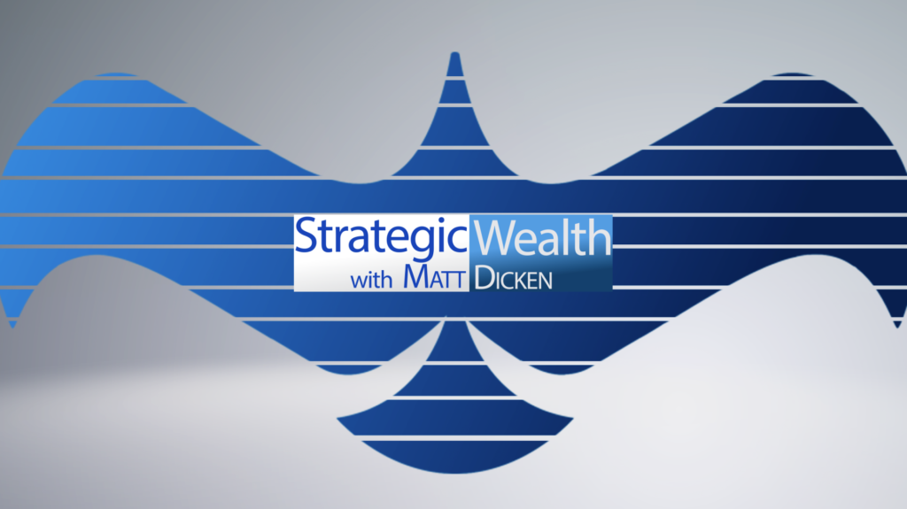 Strategic Wealth Design | Indy TV Show logo