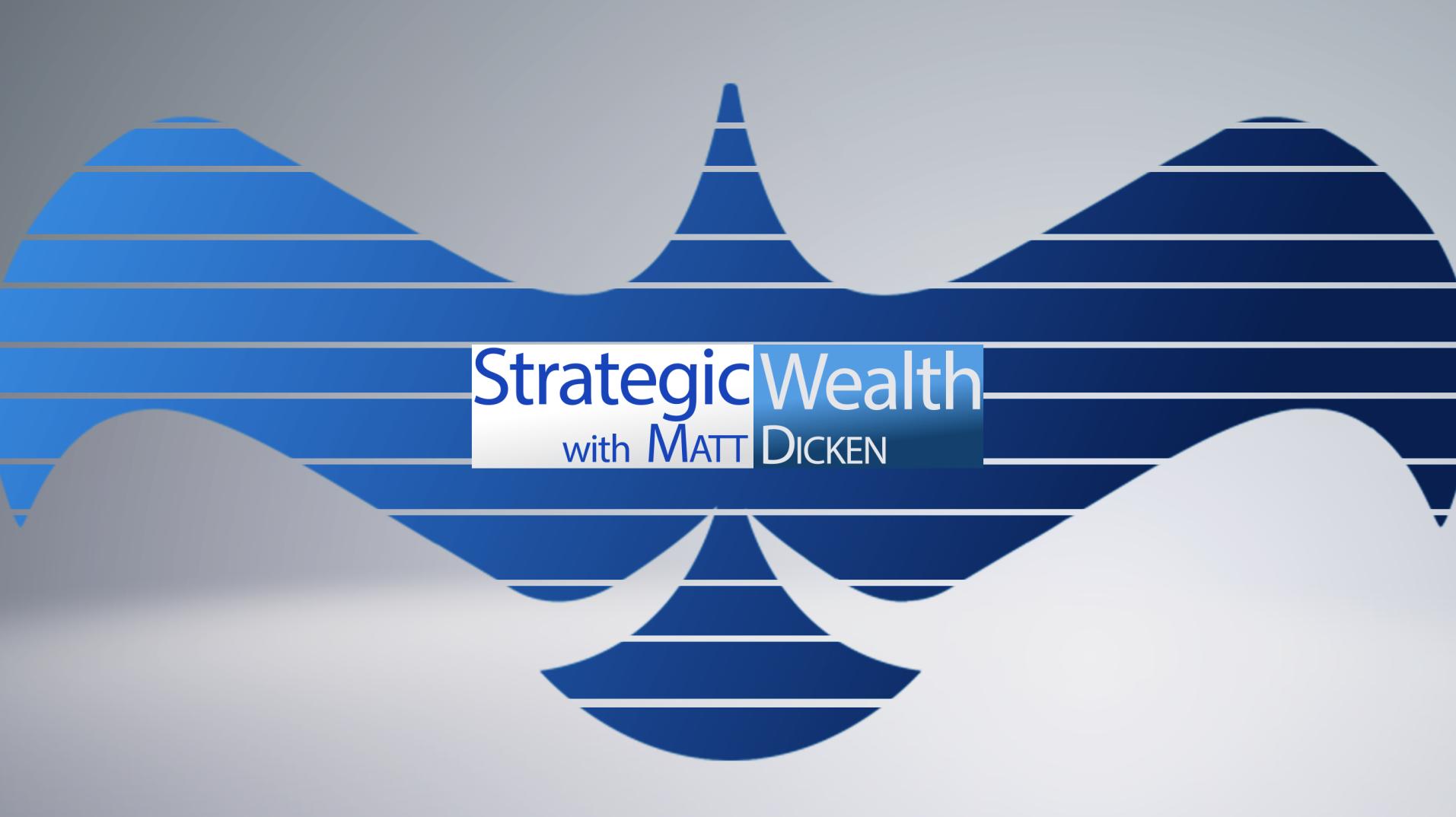Strategic Wealth Design   Indy TV Show logo
