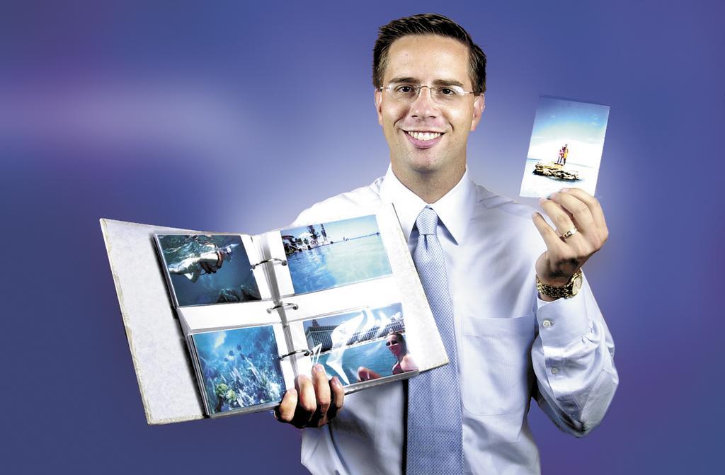 Strategic Wealth Design | Matthew Dicken 40 under 40