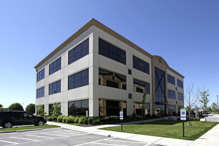 Strategic Wealth Designers | Lexington Office Exterior