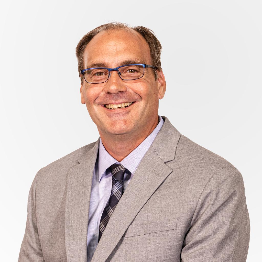 Walter Law | Financial Advisor headshot