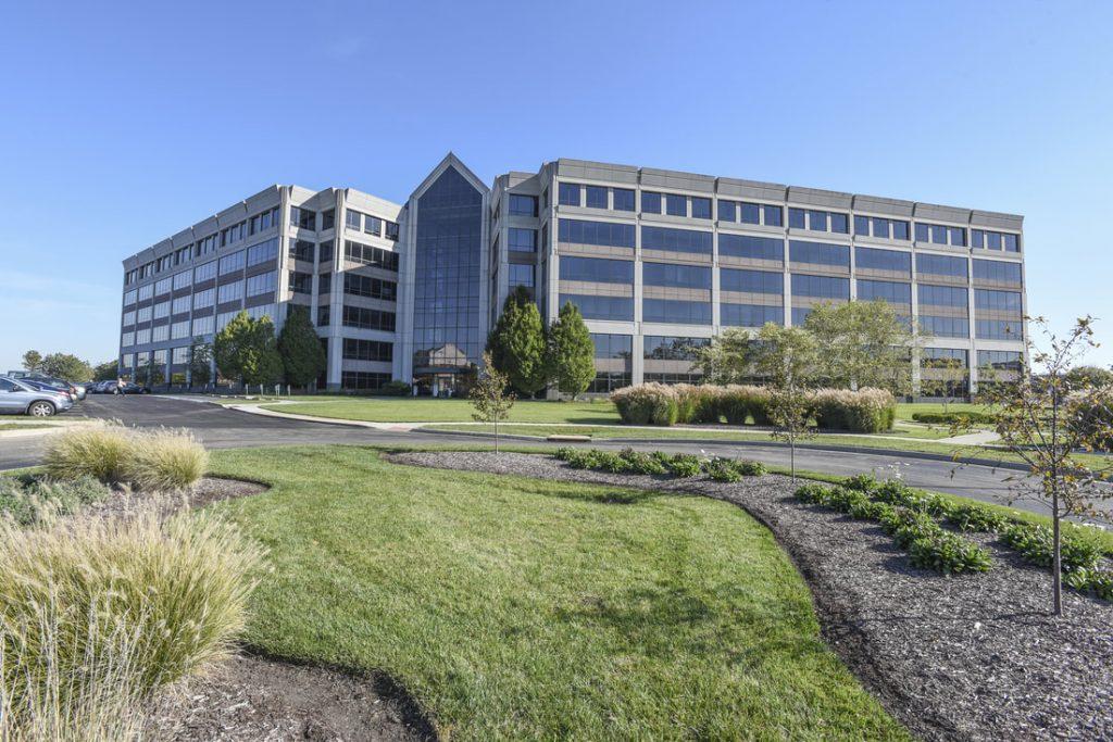 Strategic Wealth Designers | Cincinnati / Mason Building Exterior