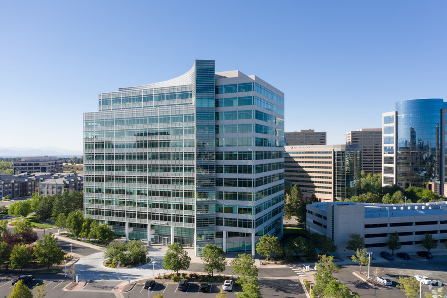 Strategic Wealth Designers | Denver Office Exterior