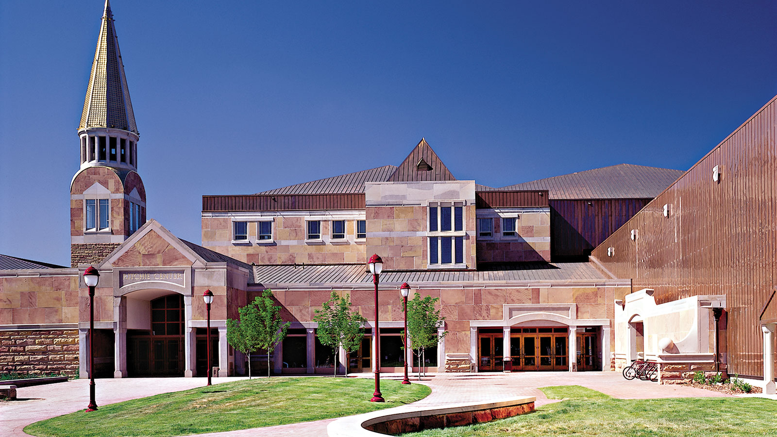 Strategic Wealth Design | Denver University Ritchie Center
