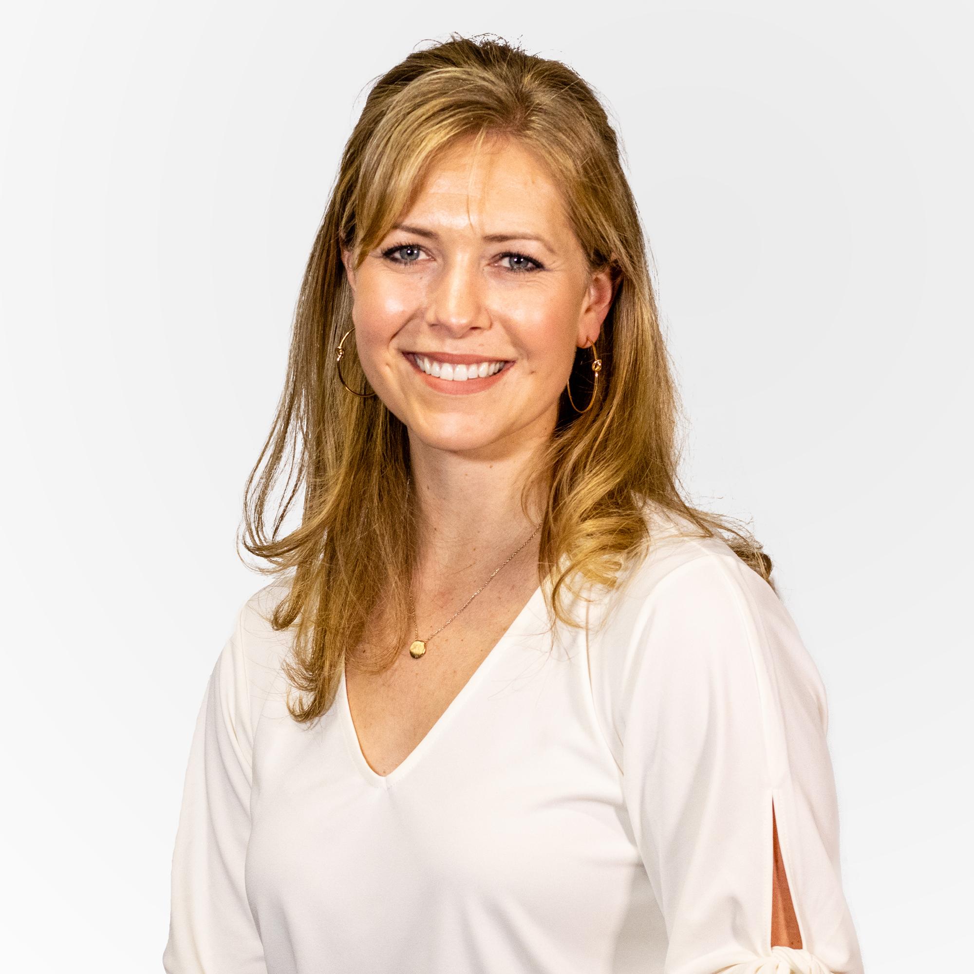 Strategic Wealth Design Team Member   Jane Vanwingerden headshot