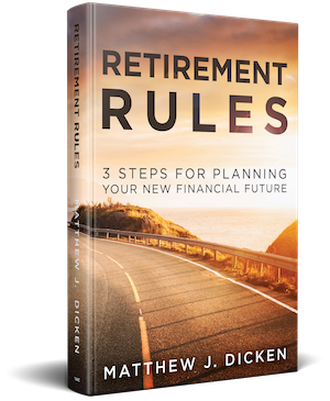 Strategic Wealth Design | Retirement Rules Book
