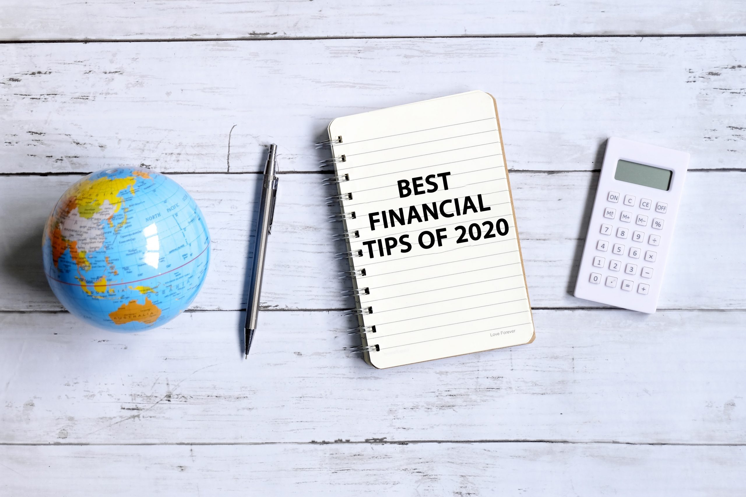 Best Financial Planning Tips for 2020 and Beyond