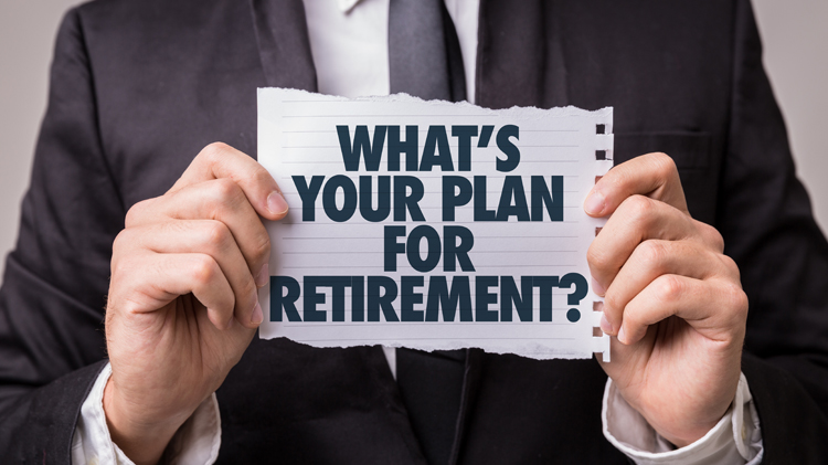 What to do when your Retirement Plan Retires?